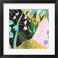 Framed In the Tropics I