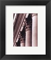 Framed Architecture I