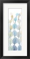 Framed Lanterns On White 2