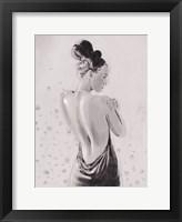 Framed Shes A Flower