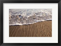 Framed Rialto Beach Olympic National Park, Washington State