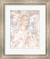 Framed Heaven's Angel