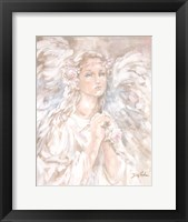 Framed Heaven's Angel