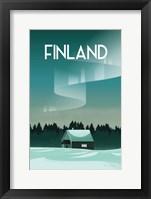 Framed Finland I