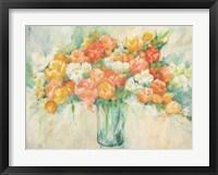 Framed Bouquet di Primavera