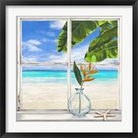 Framed Horizon Tropical lI