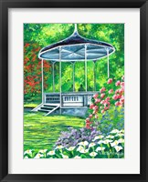 Framed Summerhouse Shade