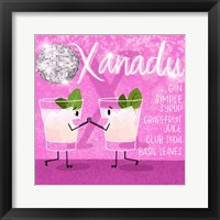 Framed Xanadu