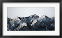 Framed Mountains