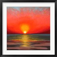 Framed New Dawn, New Day