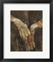 Framed Hands of Time II