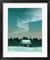 Framed Finland I No Words