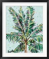 Framed Palmtop I