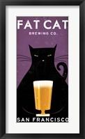 Framed Cat Brewing