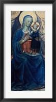 Framed Beato Angelico, c1433