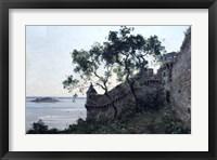 Framed Watchtower, 1880