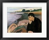 Framed Melancholy, 1894-1895