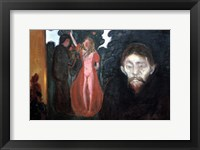 Framed Jealousy, 1895