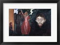 Framed Jealousy,1895