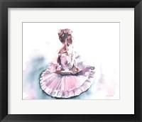 Framed Ballet V