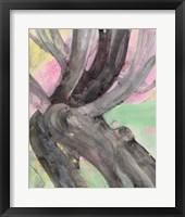 Branching Out I Framed Print