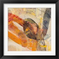 Boundless Energy II Framed Print