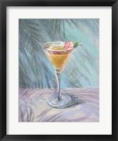 Happy Hour I Framed Print