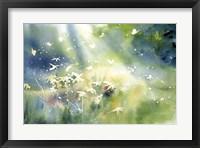 Framed Landscape Light