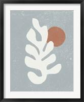Matisse Homage IV Framed Print