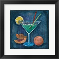Cheers II Framed Print