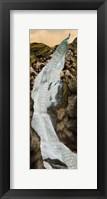 Framed Peacock Falls