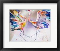 Framed Dating Crane