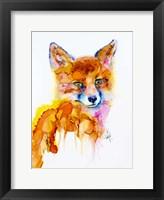 Framed Very Vixen