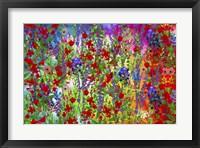 Framed Full Color