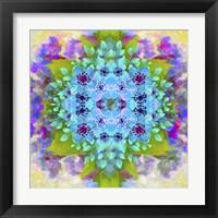 Framed My Colorful Mind 6