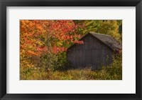 Framed Taste of Vermont