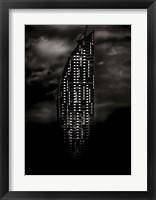 Framed L Tower No 3