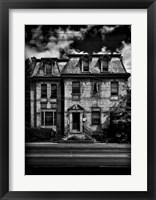 Framed No 370 Dundas Street West