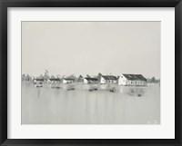 Framed Houseboats