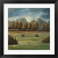 Framed Forest Meets Plains 2