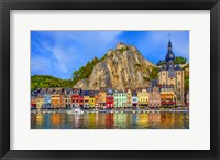 Framed Beautiful Dinant