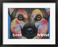 Framed Best Friend