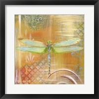 Abstract Inspirations G Framed Print