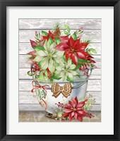 Christmas Love D Framed Print