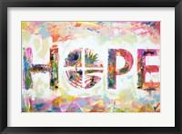 Framed Hope