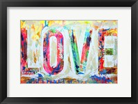Framed Love 1