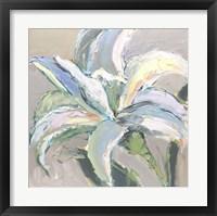 Framed Lily 2