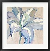 Framed Lily 4