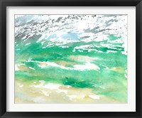Framed Abstract  45