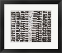 Framed Synapses
